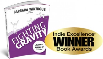 Fighting Gravity Book