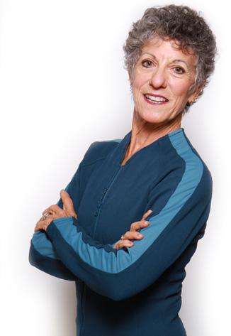 Picture of Barbara Wintroub 2013