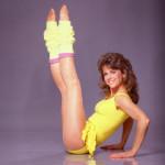 Jane Fonda's Workout On The Reformer