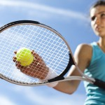 Pilates For Tennis Players